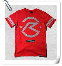 KAMEN MASKED RIDER DRIVE cotton T-shirt RED