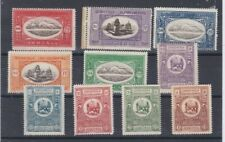 Armenia - nice mint set - reprints....