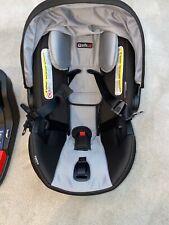 Britax B-Safe 35 Elite Infant Car Seat + Base Black With Original Packaging