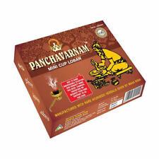 Panchavarnan Hand made Big Size Pure Ayurvedic Cup Sambrani