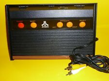Working Atari Flashback 5  Plug&Play TV Game Console Only Works Great