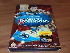 Meet the Robinsons (DVD, Widescreen 2007)