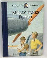 The American Girls Short Stories: Molly Takes Flight  (1999, Hardcover)