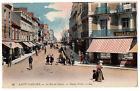 CPA 44 - SAINT NAZAIRE (Loire Atlantique) - 26. La Rue de Nantes - LL
