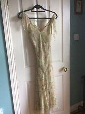 Per Una Dress Size Size 12R/10 & Nougat London Dress size 10