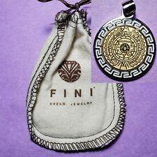 - Comes with Bag! Fini Jewelry Dream Catcher Pendant