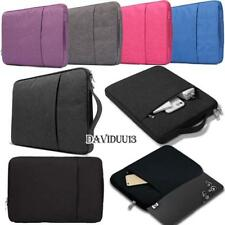 "For 15.6"" HP ENVY Spectre Shockproof Carry Laptop Sleeve Notebook Pouch Case Bag"