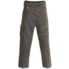 Merlin Elford Wax Motorbike Trousers 2XL