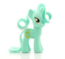 "My Little Pony ""LYRA HEARTSTRINGS"" (Singles wave II 2012) Brushable G4 3"" FIM"