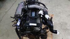 Nissan Skyline R33 GTST RB25DET S2 Motor Engine Austausch