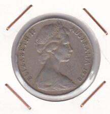 Australia: 20 Cents 1970 VF+