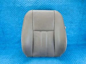 Genuine Chrysler Dodge Ram Front Driver Seat Upper Cushion Beige: MLLL OEM