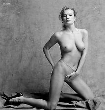 Black & White Fine Art Nude, signed 8.5x11 photo by Craig Morey: April 35531.17