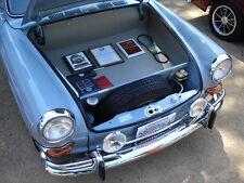 VW TYPE 3 1961-1969 ACCESSORY FOG LIGHT BADGE BAR