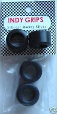 NINCO - 2010 INDY GRIP SILICONE TIRES NEW COMPOUND 1/32 SLOT CAR PART