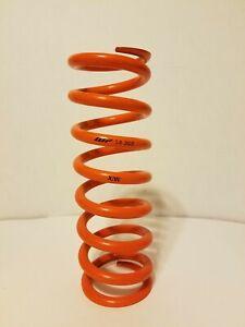 "WP 54-260 Shock Spring X/W Orange Spring 10.25"""