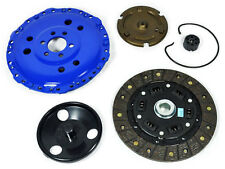 PPC RACING STAGE 2 CLUTCH KIT VW 3/1994-98 GOLF JETTA MK3 95-02 CABRIO 2.0L SOHC