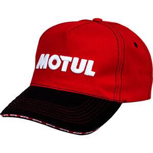 Motul Logo One Size Adjustable Cap Hat