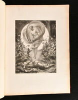 1873 Endymion John Keats F Joubert E J Poynter Illus Scarce Poetry