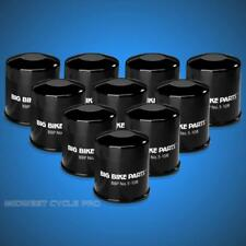 10 Big Bike Parts Oil Filters for Honda Goldwing GL1500 and GL1800, All Years