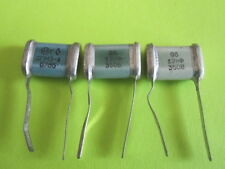 SGM-1 silver mica military ceramic capacitor 96pf 350v+-2pf LOT-3