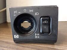 MERCEDES SL R129 HEADLIGHT pannello di controllo Surround con interruttore di livello 1298207710