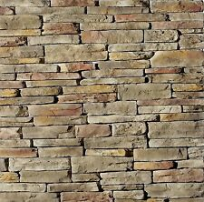Stone Veneer Cultured Chardonnay Ledge Stone Veneer Pallet In Stock Call 4 Quote