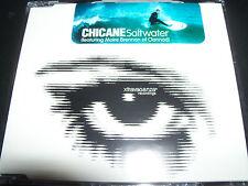 Chicane Feat Maire Brennan Of Clannad Saltwater Australian CD Single