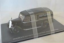 PERFEX 504 - CITROEN U23 CORBILLARD 1948  1/43