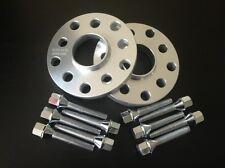 4pc 20mm Wheel Spacers | 20 lug bolts | VW Jetta Audi A4 | 5x100 | 5x112 | 57.1