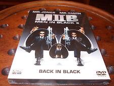 Men In Black II (2002) CARTONATA  Box 2 Dvd ..... Nuovo