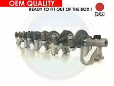 MITSUBISHI PAJERO SHOGUN 2.5 TDi 4D56 INLET EXHAUST ROCKER ARM SHAFT SPRINGS