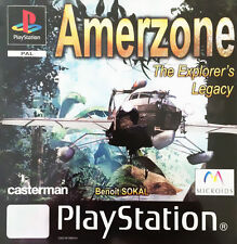 Action/Adventure Sony PlayStation 1 Sony Video Games