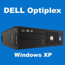Windows XP Pro Torre Dell GX760 Core 2 Duo 2.933 GHz