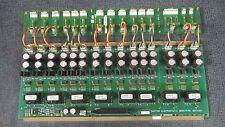 MITSUBISHI UPS 2033C INPUT CIRCUIT BOARD SET MODEL: A070121-H01 ; KKLZ-0170-H04