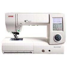Janome MC7700 QCP Computerized Sewing Machine