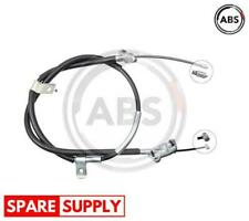 CABLE, PARKING BRAKE FOR DAIHATSU A.B.S. K13588