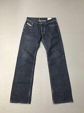 Men's Diesel 'Larkee' Jeans - W30 L32 - Dark Navy Wash - Great Condition
