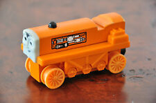 THOMAS TANK TRAIN Wooden Railway Engine Tractor - TERENCE - Excellent