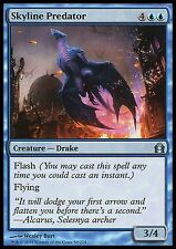 Skyline Predator X4 NM RtR Return to Ravnica MTG Magic Cards Blue Uncommon