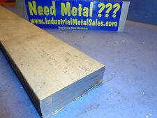 """17-4 Stainless Steel Flat Bar 1"""" x 3"""" x 48""""-Long-->17-4 Flat 1"""" x 3"""" ASTM A564"""
