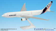 Flight Miniatures Airbus Demo 1987-05 A330-200 1:200 Scale Retired New in Box