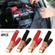 Tool Battery Terminal Crocodile Clip Car Battery Clip Durable Test Clamp 1678