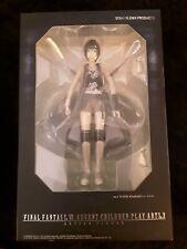 Play Arts Final Fantasy VII Advent Children Yuffie Kisaragi