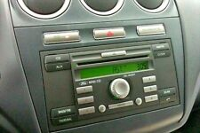 Ford V Serial Radio Code unlock --M serial radio codes. Fast shipping get today