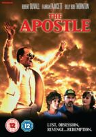 Nuevo The Apostle Reissue DVD