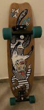 Skateboard Cruiser Titus Polster Zingg