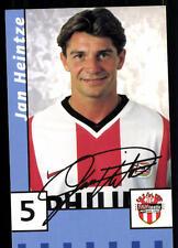 Jan Heintze PSV Eindhoven TOP AK  Orig. Sign. +91750 +A 77032