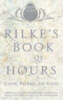 Rilke's Book of Hours: Love Poems to God, Barrows, Anita