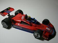1/18 F1 BRABHAM 1977 - JOSE CARLOS PACE